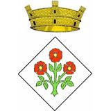 Escut Ajuntament de La Floresta.